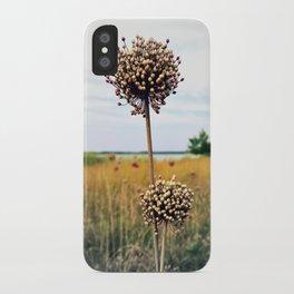 """Yorktown """"Onion"""" iPhone Case"""