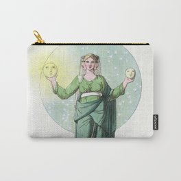 Eternita Carry-All Pouch