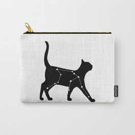 Aquarius Cat Carry-All Pouch