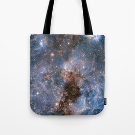 GALACTICAL STORM Tote Bag