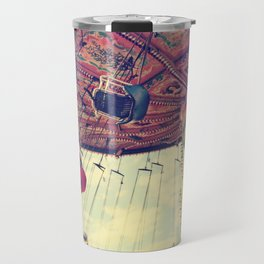 Up up and away! Travel Mug