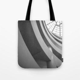 Guggenheim New York Tote Bag
