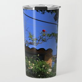 Athens IX Travel Mug