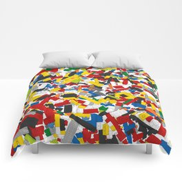 The Lego Movie Comforters