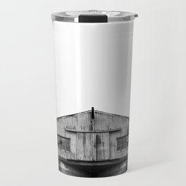 Hideout Travel Mug