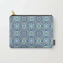 Seagrass, II Carry-All Pouch