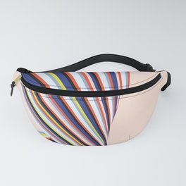 Wave Series p3 Fanny Pack
