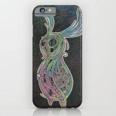Spacebun iPhone 6s Slim Case