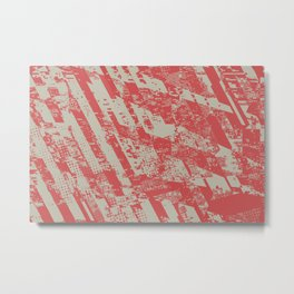 Countershading 01A Metal Print