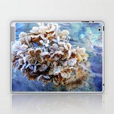 Frozen Poetry Laptop & iPad Skin
