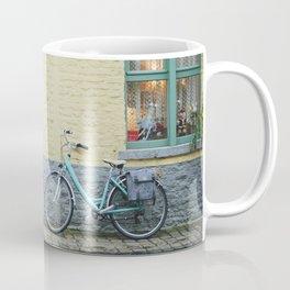 Igualdad Coffee Mug
