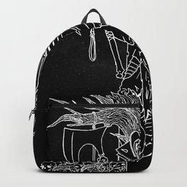 Headless Horseman Backpack