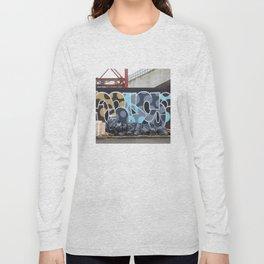 East London street  Long Sleeve T-shirt