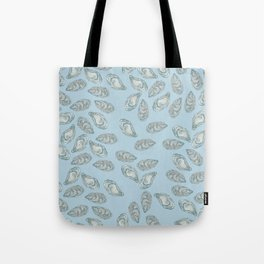 Oysters / Huîtres Tote Bag