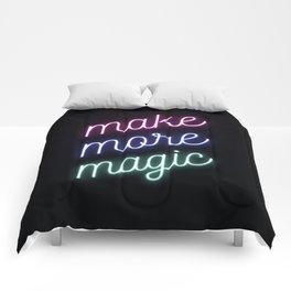 Make More Magic Comforters