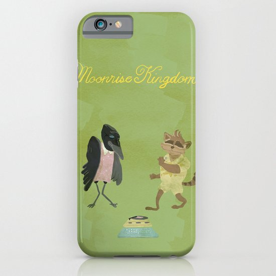 kingdom iPhone & iPod Case