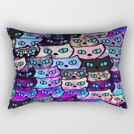 cat-64 Rectangular Pillow