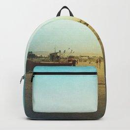 Wild Beach Backpack