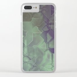 future fantasy wild Clear iPhone Case