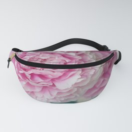 Peony Afternoon 1 Fanny Pack
