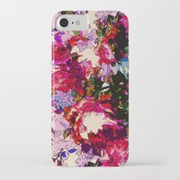 valentina iPhone & iPod Cases featuring Valentina by Glanoramay
