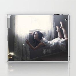 GLITTERED DREAMS Laptop & iPad Skin