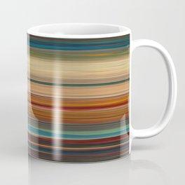 Vincent van Gogh - Swipe Coffee Mug