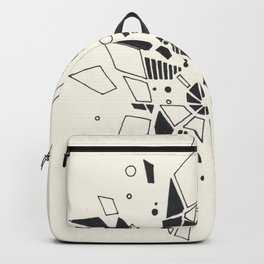 Composition #1 2016 Backpack