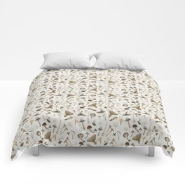 Northern forest (white) Comforters