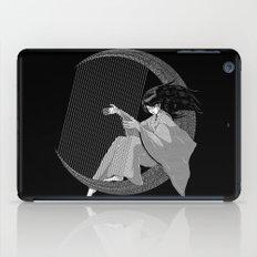 Crescent Melody iPad Case