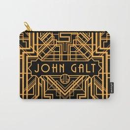 John Galt Carry-All Pouch