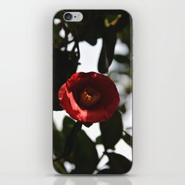 Let It End iPhone Skin