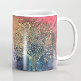 Life of Tree Coffee Mug