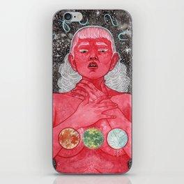 SPONCH iPhone Skin