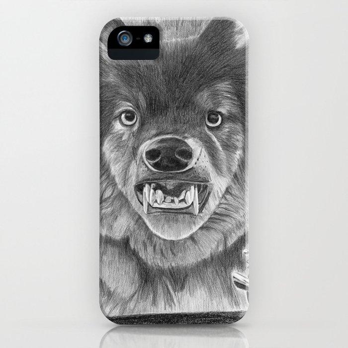 A Wild Ride iPhone Case