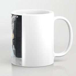 """ Street Life "" Coffee Mug"