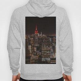 New York NY Hoody