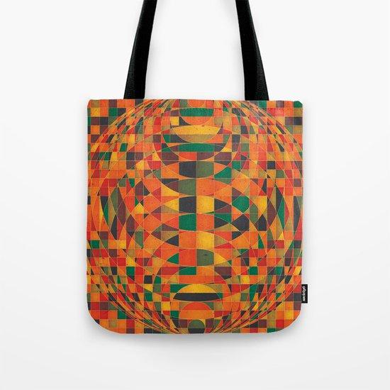 Cyclic Tote Bag