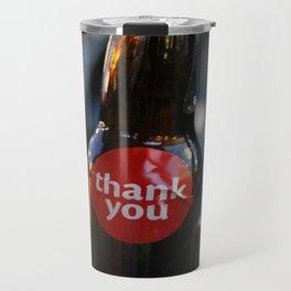 Soda Pop Travel Mug