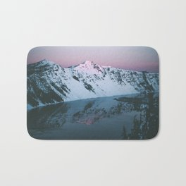 Crater Lake Bath Mat