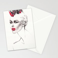 The Brave One Stationery Cards