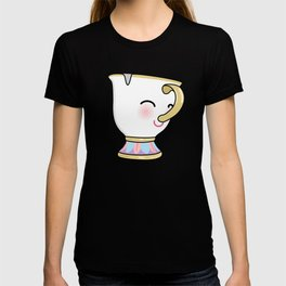 Cute chip T-shirt