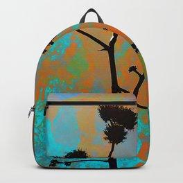 Agave Bloom Backpack