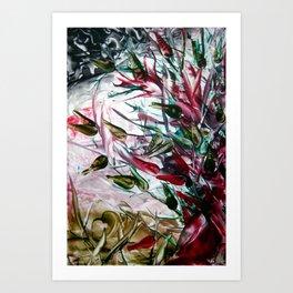 CarnivorousPlant Art Print
