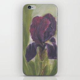 All Iris iPhone Skin