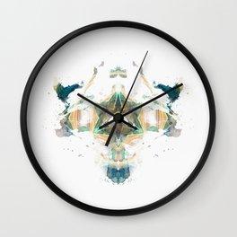 Inkdala LIII Wall Clock
