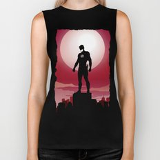 Daredevil - The Man Without Fear Biker Tank