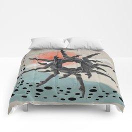The Wheel Comforters