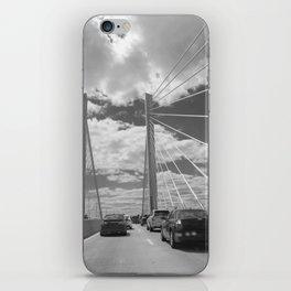Bridge Drive iPhone Skin