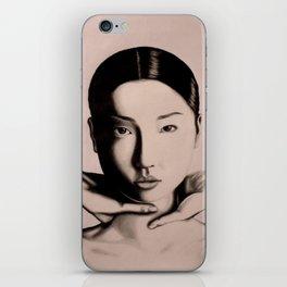 Orient #2 iPhone Skin